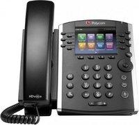 Проводной IP-телефон Polycom VVX 400