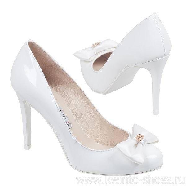Свадебные туфли Kwinto Q2132