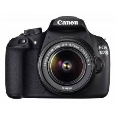 Canon EOS 1200D Kit 18-55mm DC