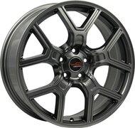 Колесный диск LegeArtis _Concept-FD506 7.5x18/5x108 D63.3 ET50 Серый - фото 1