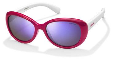 Солнцезащитные очки Polaroid Детские Очки PLD 8004.S.T4L.MF