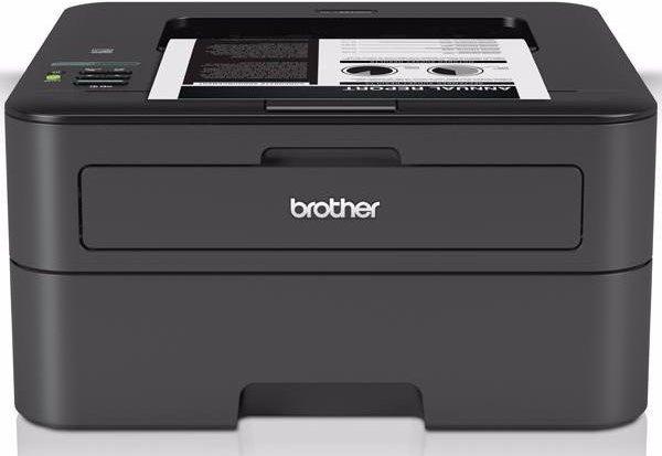 Монохромный лазерный принтер Brother HL-L2340DWR