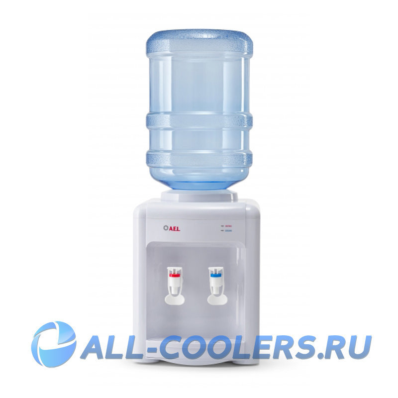 Кулер для воды настольный TD-AEL-340