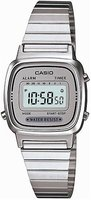 Наручные часы CASIO LA670WEA-7E Collection