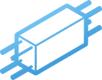 nanoCAD Конструкции 6.x, модуль Фундаменты (Нанософт)