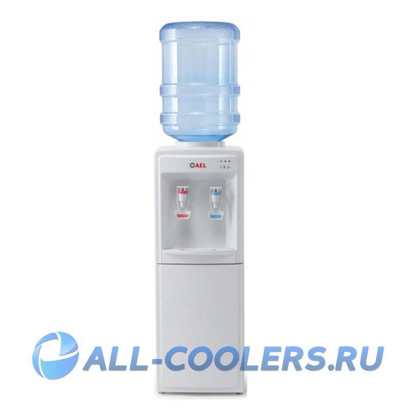 Кулер для воды напольный LC-AEL-352