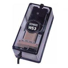 Компрессор Schego WS2, 2м водяного столба - высококачественный бесшумный компрессор