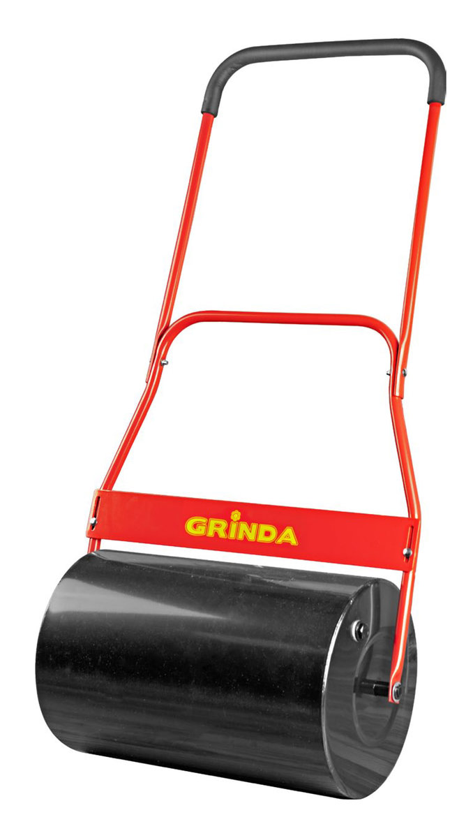 Садовый каток Grinda 422117