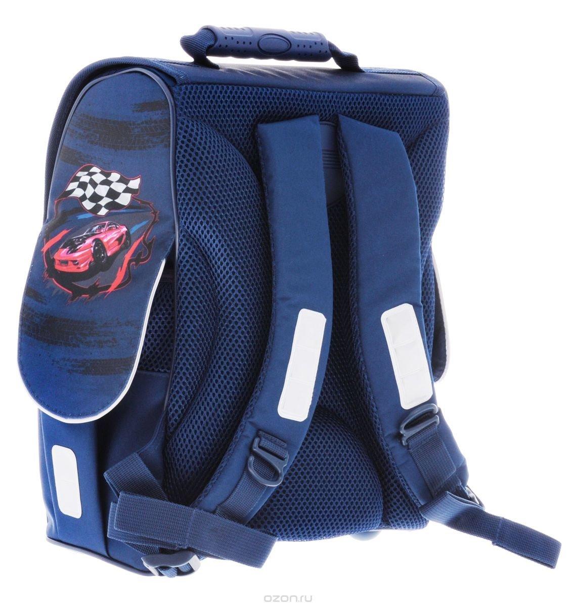 Лучший ранец для первоклассника ортопедический