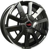 Колесный диск LegeArtis _Concept-SK505 6.5x16/5x112 D57.1 ET50 Черный - фото 1