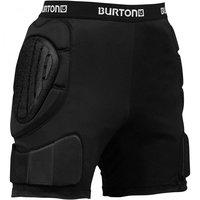 Шорты защитные BURTON YTH TOTAL IMP SHORT, True Black