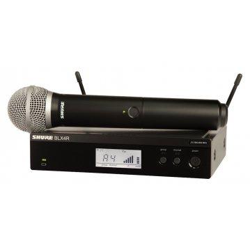 Вокальная радиосистема SHURE BLX24E/PG58 K3E