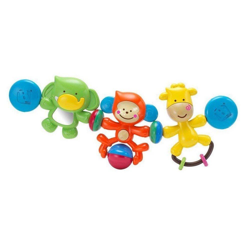 Подвесная игрушка B kids Веселые друзья