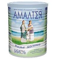 Молоко козье Амалтея быстрорастворимое, 400 г