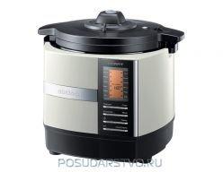 Мультиварка Oursson MP5015PSD/IV