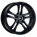 Колесные литые диски MAK Stuttgart Gloss Black 8x18 5x112 ET38 D66.6 Gloss Black (F8080GAGB38WS2X) - фото 1