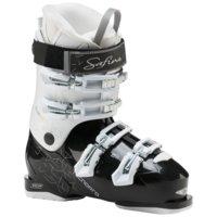 Ботинки горнолыжные Tecnopro 17-18 Safine 50 Black/White - 25,5 см
