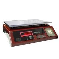 Невские весы Весы фасовочные электронные без стойки «ВСП-4К» НПВ до 3 кг