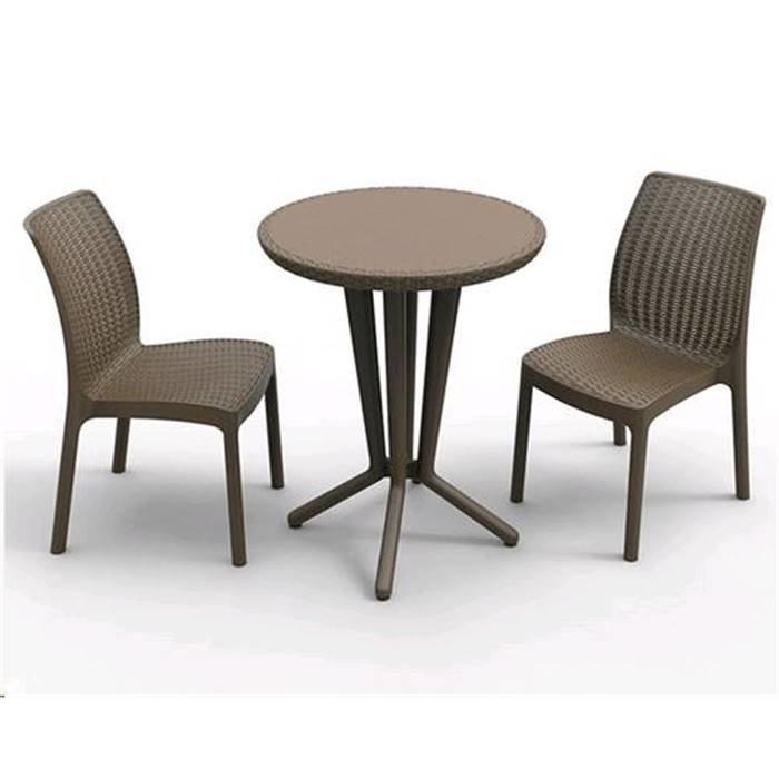 Комплект мебели Keter Bistro Set (17197990)