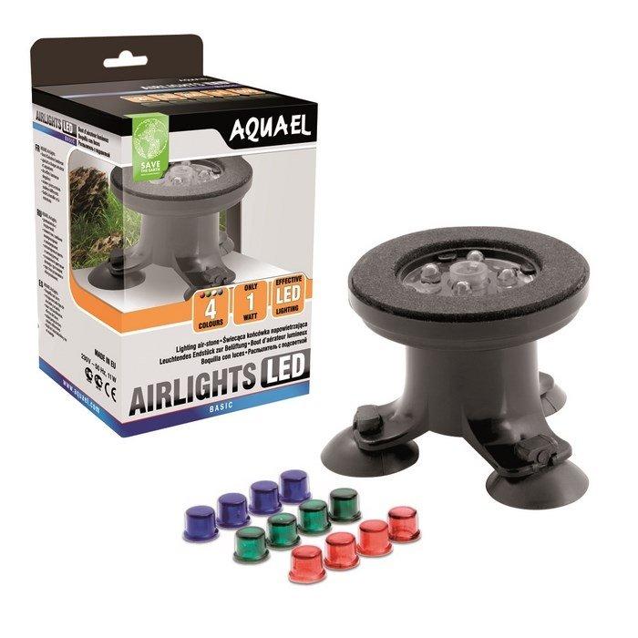Распылитель AQUAEL Air Lights LED