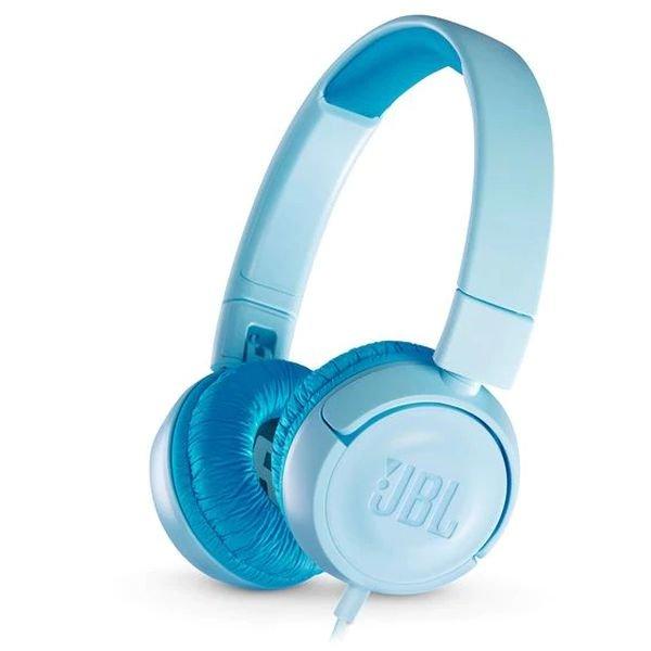 Наушники для детей JBL JR300 Blue