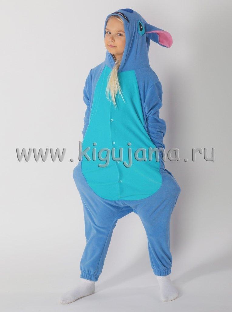 Кигужама Пижама кигуруми