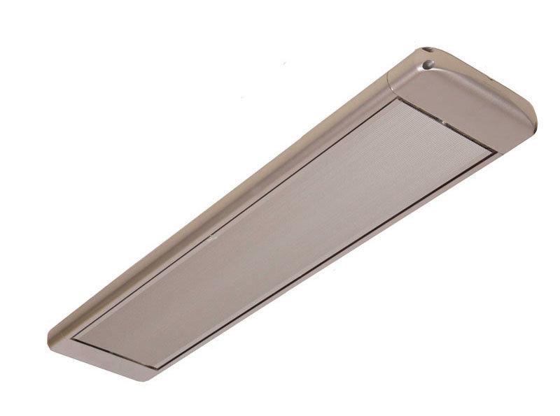 Инфракрасный обогреватель ALMAC ИК13 S Серебро