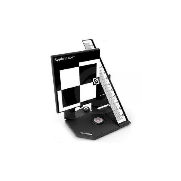 Мишень для юстировки объективов Datacolor SpyderLensCal
