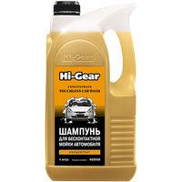 Шампунь для бесконтактной мойки автомобиля, концентрат Hi Gear, 4 л. HG8009