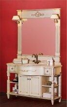 Комплект мебели для ванной комнаты Migliore Kantri PS.KNR-C128