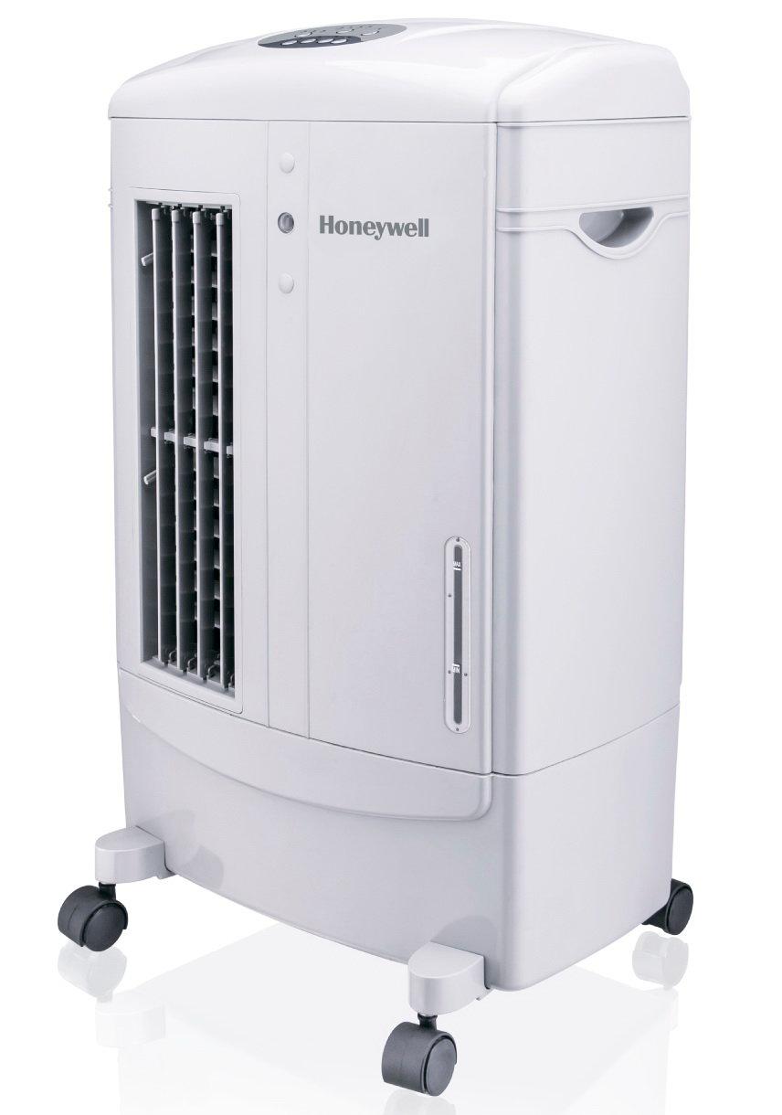 Мойка воздуха с обогревом Honeywell CHS07AE