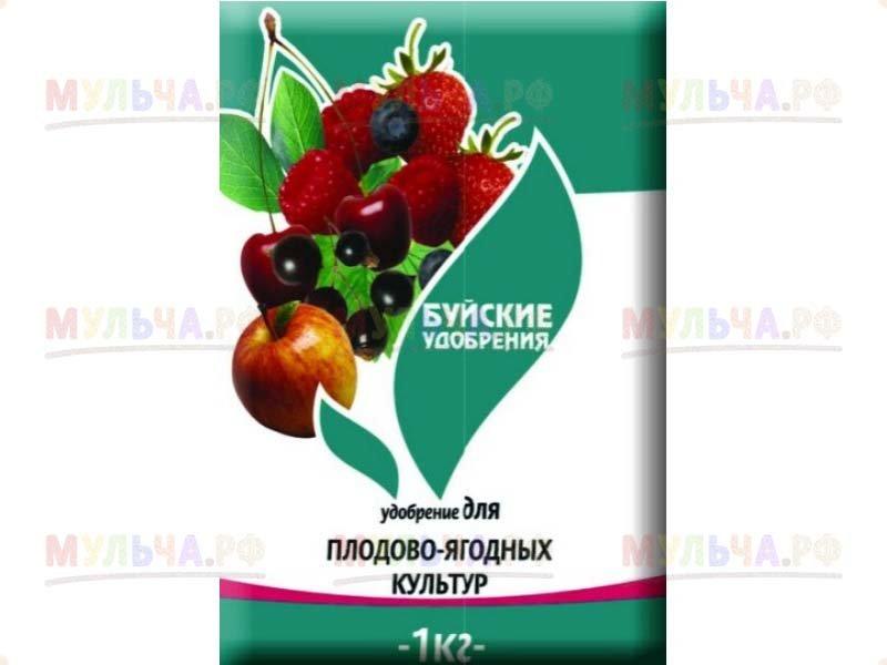 """Буйские эконом """"Для плодово-ягодных культур"""", 1 кг"""