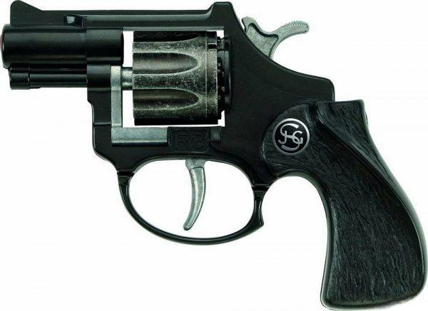Пистолет Schrodel R8 12 см