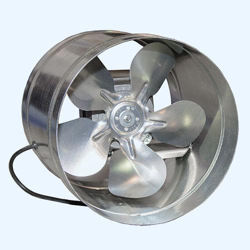ВКО 200 Ванвент (VANVENT) Осевой вентилятор