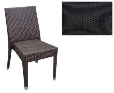 Садовая мебель: стул (59x44x87 см)