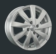 Диски Replay Replica Hyundai HND175 6x15 4x100 ET48 ЦО54.1 цвет S - фото 1