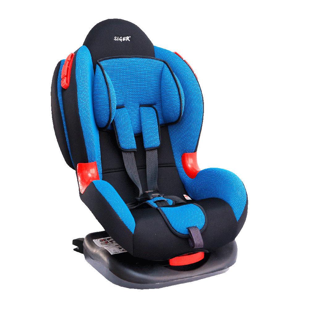 Детское кресло SIGER Isofix