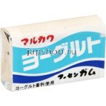 Жевательная резинка йогурт, 5,5гр