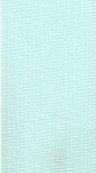 Вертикальные жалюзи из ткани Лайн светло-бирюзовый