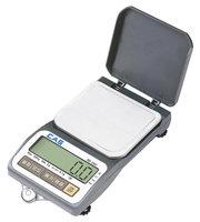 весы бытовые cas / RE-260-250 / электронные карманные весы cas re-260 (250 гр.)