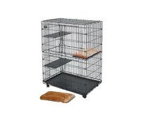 "Клетка для кошек ""Cat Playpens"", 89,5х59х120,6 см"