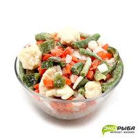 Овощная смесь витаминная замороженная Вологодская ягода