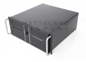 Промышленный компьютер Hatteland HT 416 HT 416