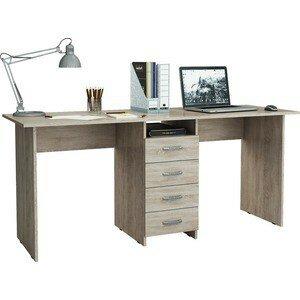 Компьютерный стол Мастер Тандем-2