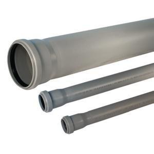 Труба для внутренней канализации Политэк 40 / 750