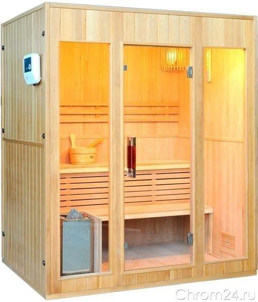 Passion Spas (Fonteyn) Finse sauna Marit сауна (180 x 135 см) (400019)