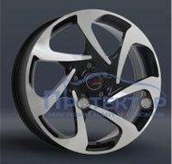 Replica Concept-RN510 BFP 6.5x16/5x114.3 D66.1 ET50 - фото 1