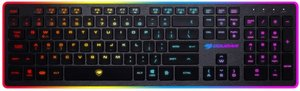 Клавиатура COUGAR Vantar (37VANXNMB.0003)