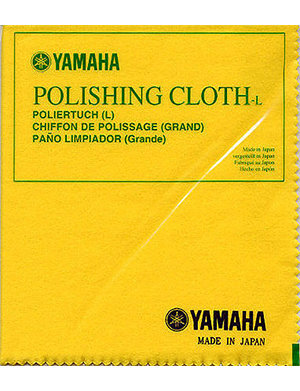 Салфетка Yamaha POLISHING CLOTH L