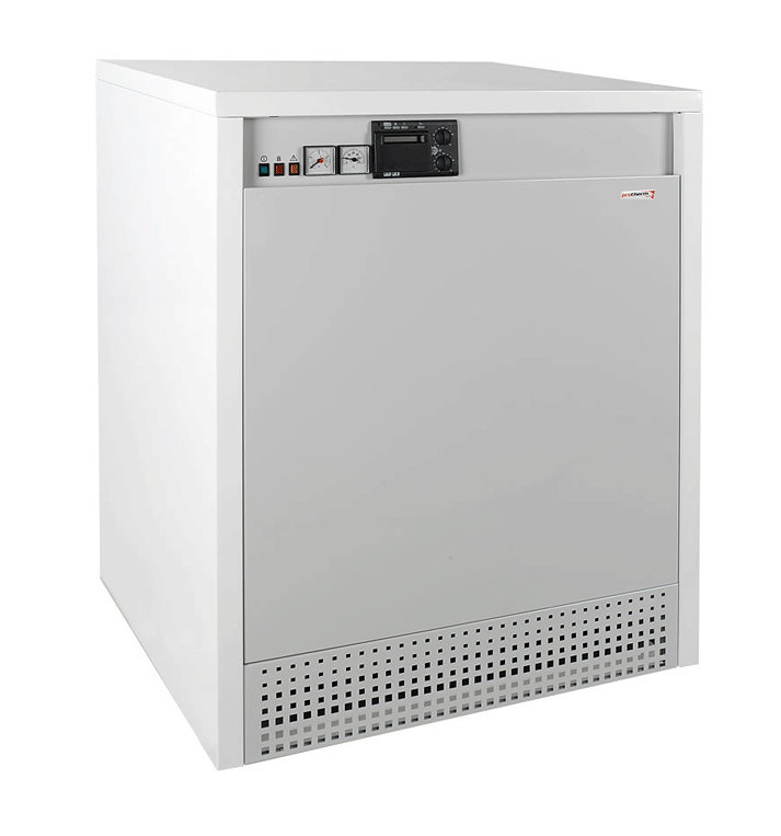 Котел газовый напольный Protherm (Протерм) Гризли 100 KLO (Grizzli 100KLO) 100KLOR12